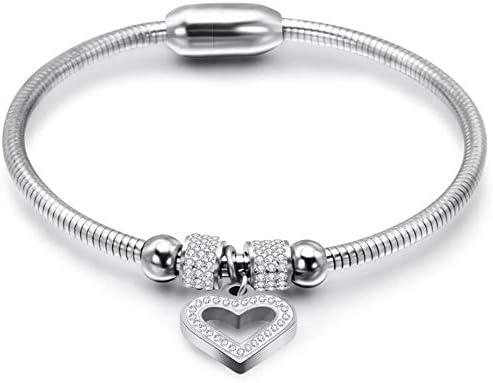 Jude Jewelers Stainless Anniversary Valentine product image