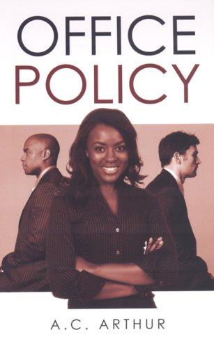 Office Policy (Indigo Love Spectrum) PDF