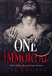 One Immortal: A stand-alone vampire romance (Immortal Ones Book 1)