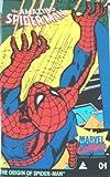The Amazing Spider-Man 01 origin of spider-man bonus incredible shrinking spider-man