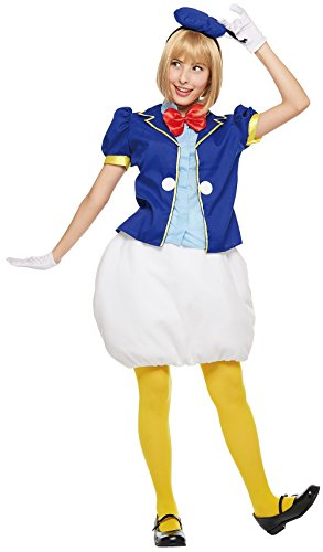 Disney's Donald Duck Costume -- Donald