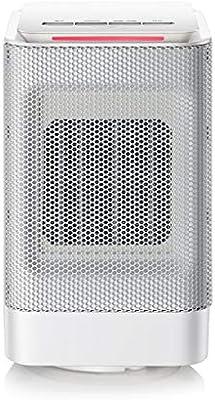 NFJ-LYR Calefactor bajo Consumo electrico,2 Modos,Ventiladores ...