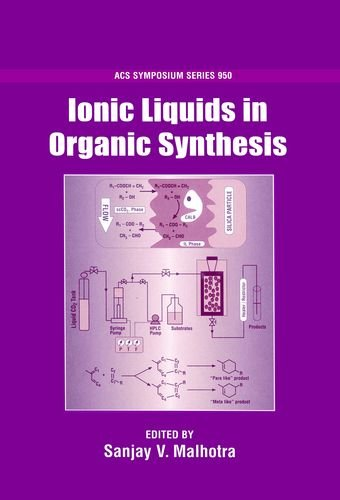 Ionic Liquids in Organic Synthesis (ACS Symposium Series) (Acs Organic Study Guide compare prices)