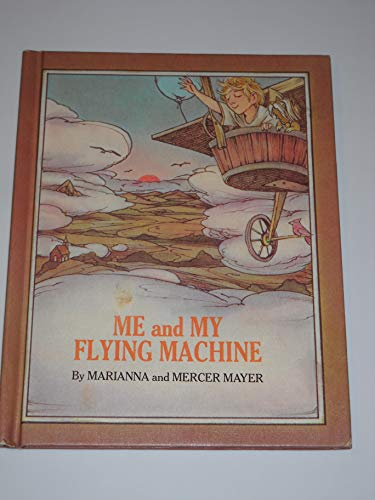Me and My Flying Machine