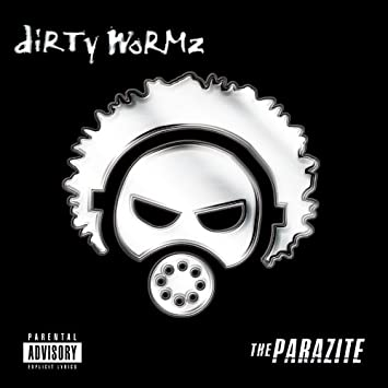 dirty wormz parazite