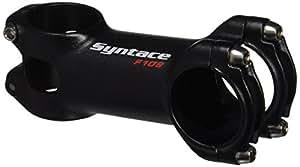 Potencia Syntace Force 109 6° negro Longitud 75 mm 2016