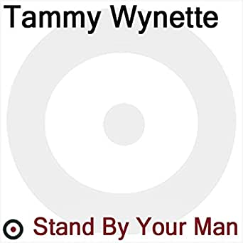 Stand By Your Man By Tammy Wynette On Amazon Music