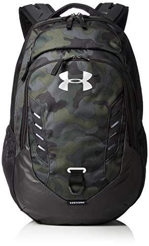 (Under Armour Gameday Backpack, Desert Sand (290)/Silver, One Size)