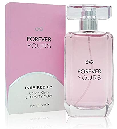 Ck Eau For Now Yours De Parfum Beauty By Forever Eternity Watermark 4 Oz Her 3 Inspired 4ARjL35q