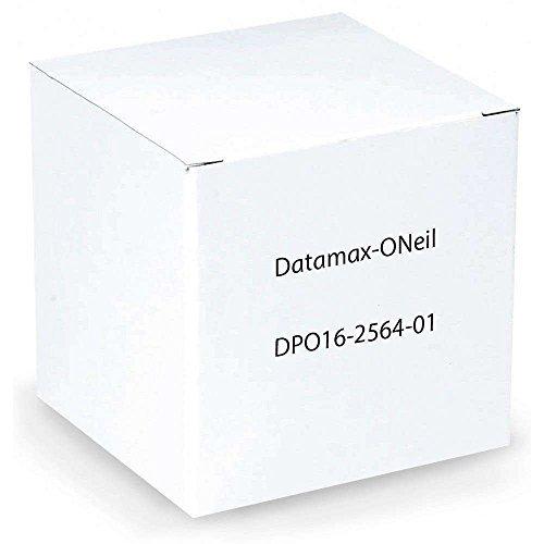 Datamax - O'Neil MEDIA COVER FRONT