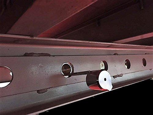 Sta-Rat Semi Tandem Axle Stopper (Axle Tandem)