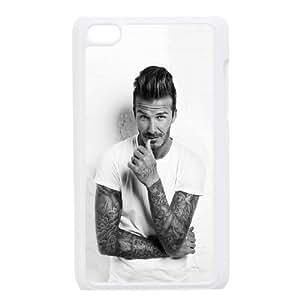 David-Beckham iPod Touch 4 Case White NRI5089288