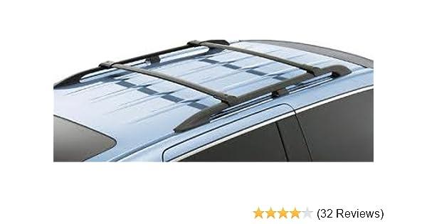 Honda Odyssey Roof Rack >> Honda Odyssey Crossbars 2005 2010
