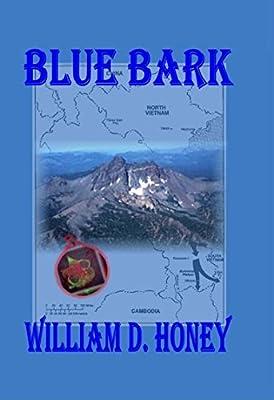 Blue Bark