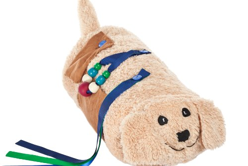 Alzheimer's-Dementia Activity Hand Muff Puppy