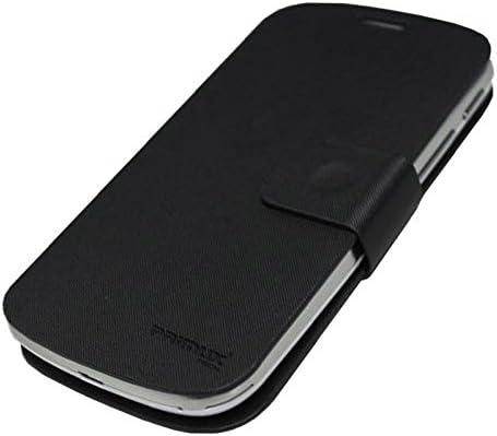 Primux Tech PTCOVEA3B - Funda para smartphone Primux Tech Alpha 3 ...