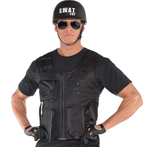 S.W.A.T. Vest - Adult Standard ()