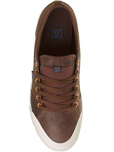 DC Evan Smith Lx Dk Chocolate 8uk