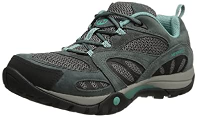 Women S Merrell Azura Waterproof Hiking Shoes Low