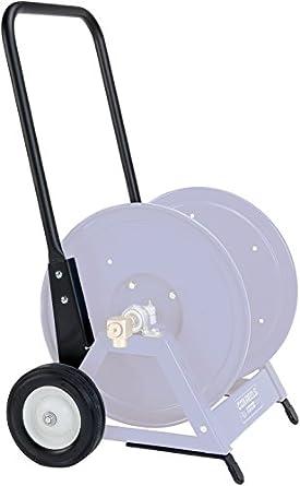 Coxreels PRP-1125-12 1125/1275 Series Steel Hand Crank