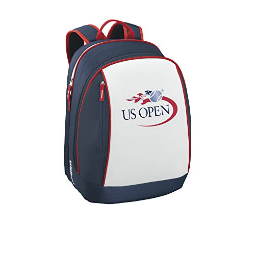 ction Us Open Backpack, Red/White/Blue ()
