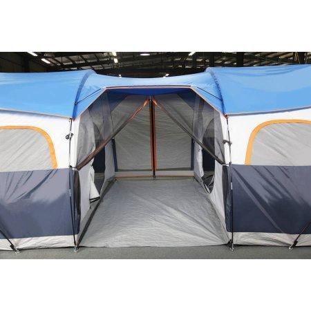 porch cabin trail walmart ozark person tent with ip screen com