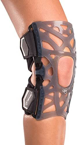 DonJoy Performance WEBTECH Knee Support Brace with Compression Undersleeve