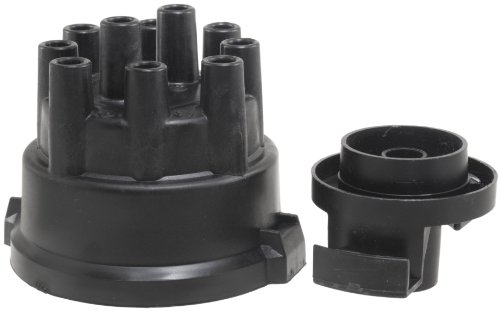 Wells 15540 Distributor Cap and Rotor Kit