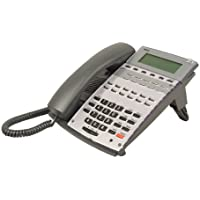 NEC Aspire 22 Button Phone HF/DISP IP1NA-12TXH 0890043 by NEC Aspire