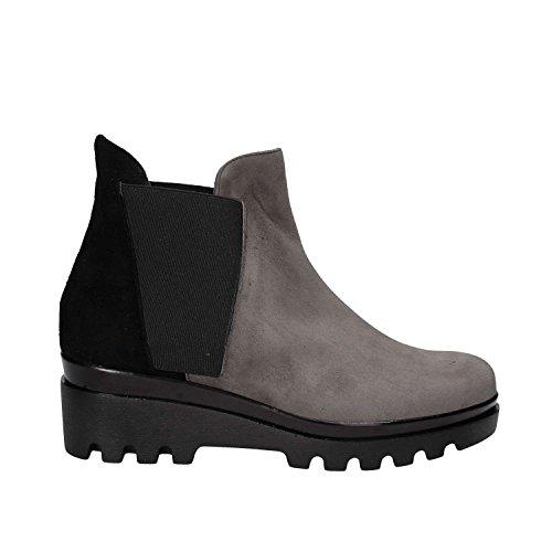 Grace Shoes 2033 Botas Mujeres Gris