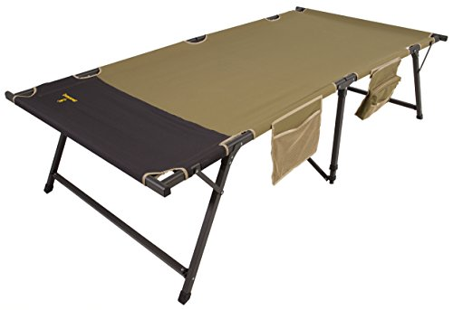 Browning Camping 8561114 Titan Cot XP