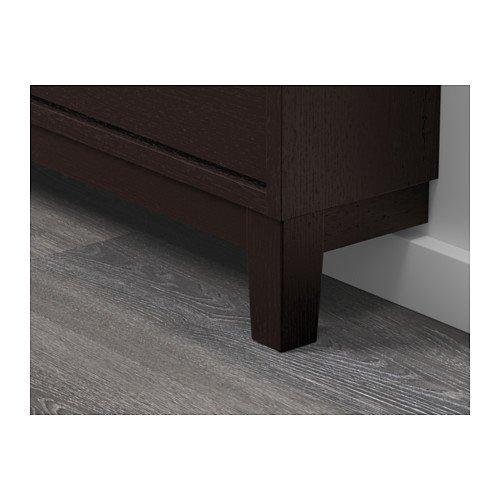 Amazon.com: IKEA ställ Zapato gabinete con 4 compartimentos ...