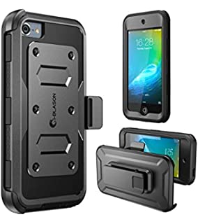 Amazon.com: OtterBox Defender Case for Apple iPod Touch 5th ...