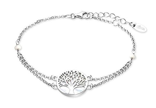 Bracelet Arbre de Vie Lotus Silver lp1678 \u2013 2/1
