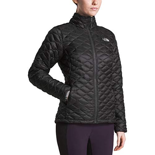 THE NORTH FACE Women's Thermoball Jacket Asphalt Grey