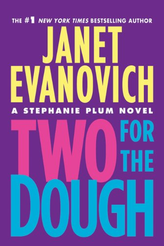 """""""Two for the Dough (Stephanie Plum)"""" av Janet Evanovich"""