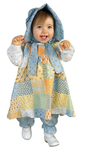 Toddler Holly Hobbie Costume - Toddler -