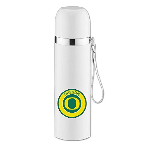 UFBDJF20 University Of Oregon Insulation Cup (Mascot Uniforms)