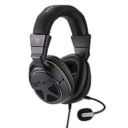 Turtle Beach - Ear Force XO Seven Pro Premium Gaming Headset - Superhuman Hearing - Xbox One