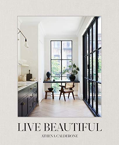 Book Cover: Live Beautiful