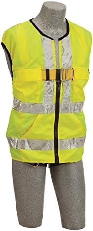 Capital Safety 1107420 Delta - Arnés reflectante para chaleco de ...