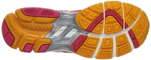 Asics Gt-1000 2 - Zapatillas de running para mujer Rosa (pink/white)