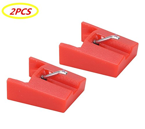 COSORO 2 Pcs Replacement Stylus for BUSH M1, MP370CD, MT 1,