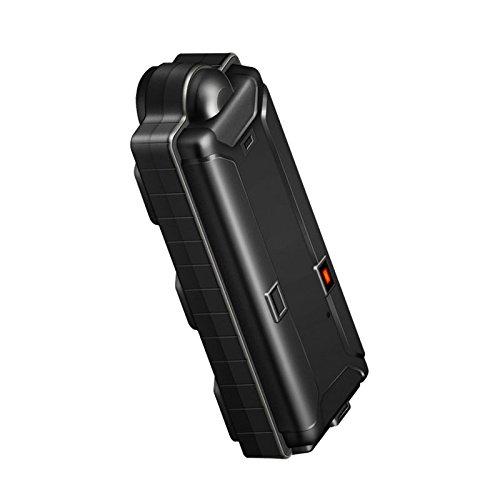 Kingneed Magnet Mini Portable Spy Gps Tracker Logger 360