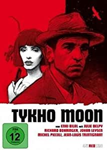 TYKHO MOON/RED LINE-SPECI - MO [DVD] [1996]