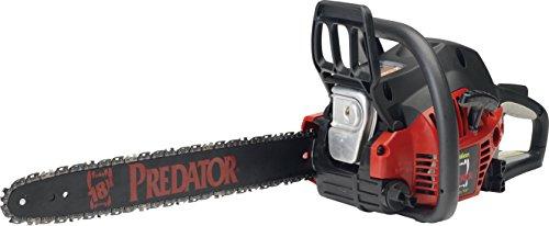 Poulan Predator chainsaw