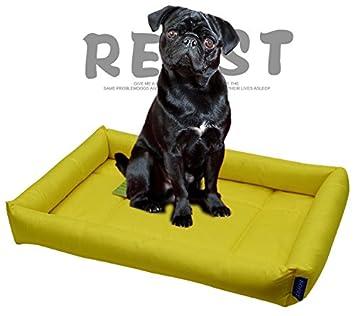 UabpT Mantas de cama para mascotas Cama para la comodidad del perro, almohadilla de enfriamiento