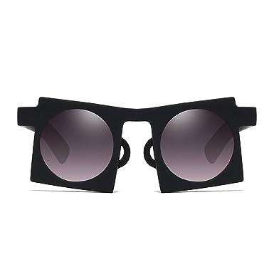 Reiko 2019 No Polarizado Uv400 Vendimia Moda Gafas De Sol ...