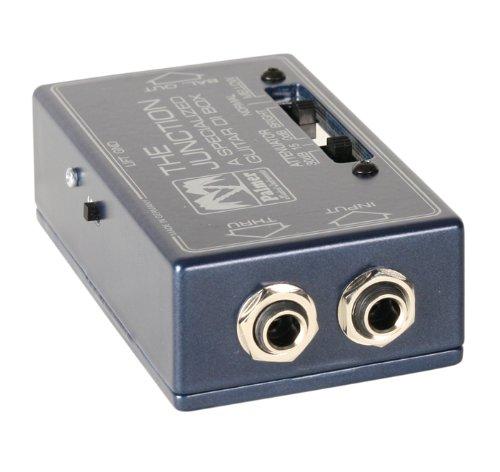 Palmer PDI 09 Passive DI Box for Guitars