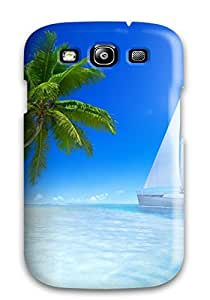 Protective ZippyDoritEduard Ibrrawe10703mdoAb Phone Case Cover For Galaxy S3